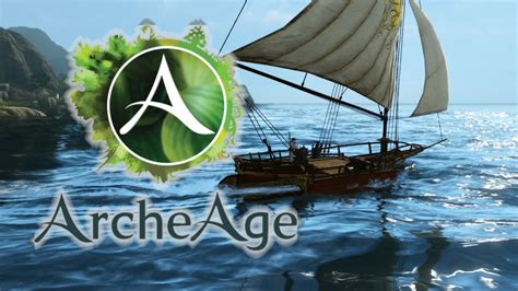 how to build a boat archeage archeage building a boat youtube