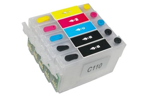 Cleaner Untuk Tinta Pigment Sublim Artpaper Dtgtextile Ink cic mini infus refillable cartridge