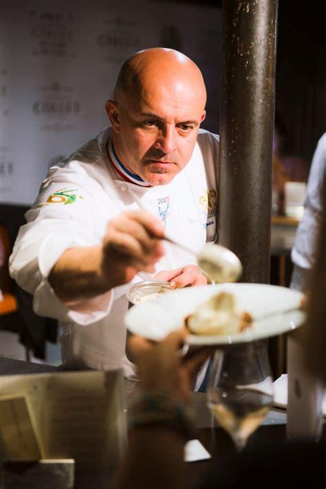 la cuisine d olivier olivier nasti pr 233 sente nouveau livre quot une cuisine d