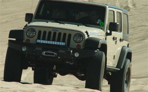 sand jeep wrangler go sand crawling in a jeep wrangler rubicon on new wide