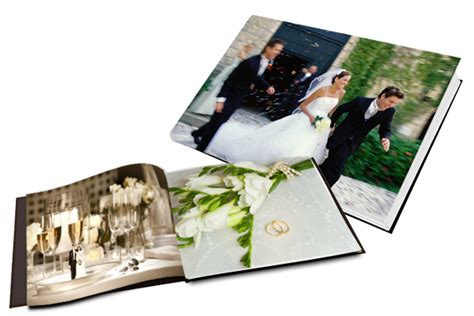 Wedding Album Review Uk by A4 Landscape Photo Book Groom Direct