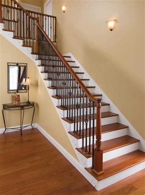 Interior Stair Parts by Brosco Stair Parts