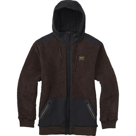 Jaket Hoodie Zipper Burton burton tribute zip fleece hoodie s backcountry