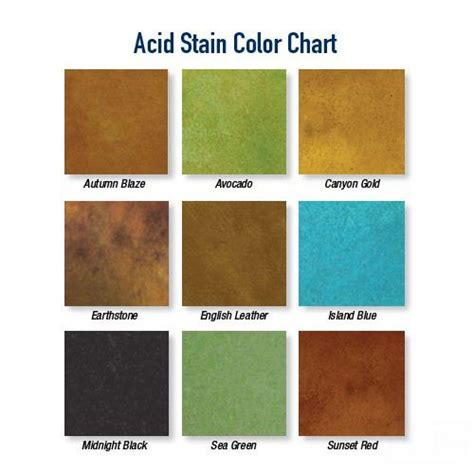 adventures in color washing colors cement and color charts concrete stains dyes concrete solutions decorative