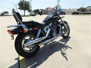 2002 Honda Shadow Spirit 1100 2002 Honda Shadow Spirit 1100 Cruiser For Sale On 2040motos