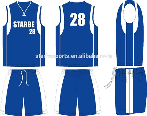 jersey design basketball layout הלבשה כדורסל מותאם אישית מדים כדורסל חולצות כדורסל