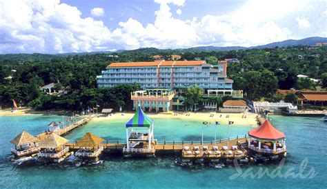 sandals ocho rios jamaica all inclusive resorts 800 514 6789 sandals resorts for