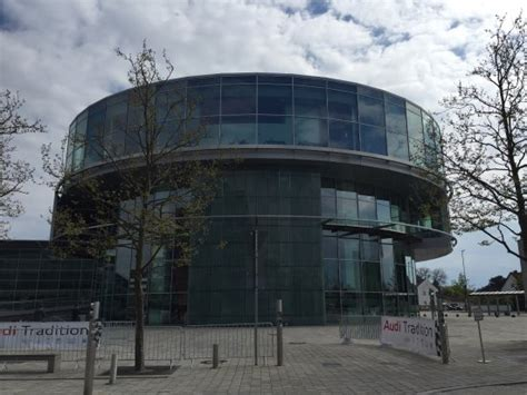 Audi Hotel Ingolstadt by Audi Museum Picture Of Audi Museum Ingolstadt Tripadvisor