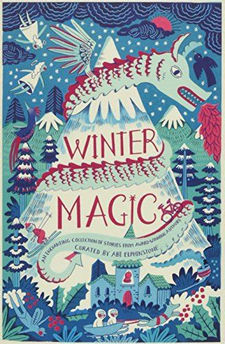 winter magic 1471159825 the best children s books five books
