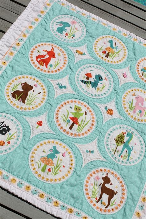 Diy Baby Quilt by Diy Baby Quilt I Like This Pattern And It Be A