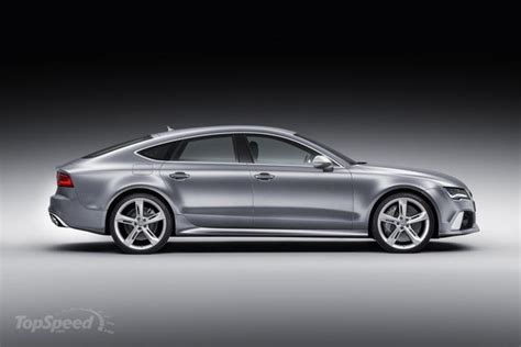 Audi Rs7 Top Speed 2014 Audi Rs7 Sportback Top Speed Cars I Would Drive