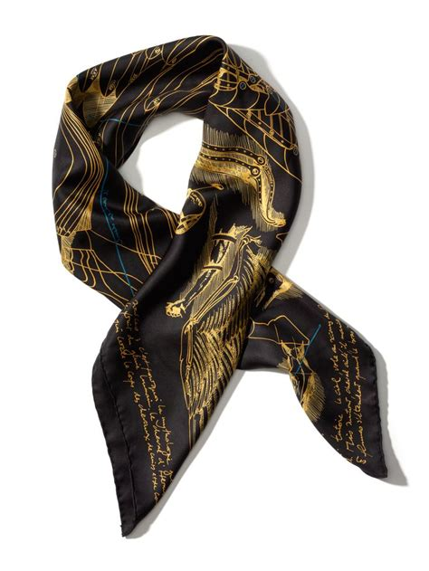 gold pattern scarf 17 best images about scarfs on pinterest neck scarves