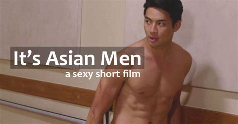 dare greatly commercial with asian guy it s asian men a sexy short film indiegogo
