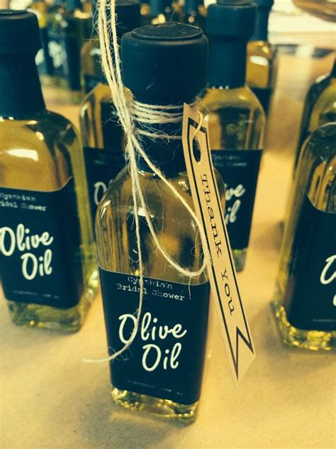 best 25 olive oil favors ideas on pinterest
