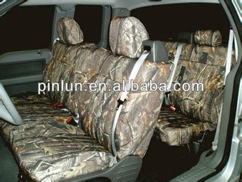 snow camo car seat covers polyester car upholstery fabric camouflage buy car