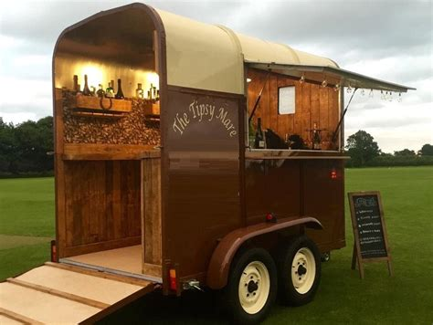 mobile bar catering catering trailer mobile bar heath town wolverhton
