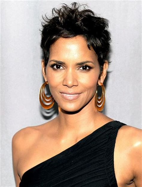 40 actress dark was hair 56 best halle berry images on pinterest halle berry