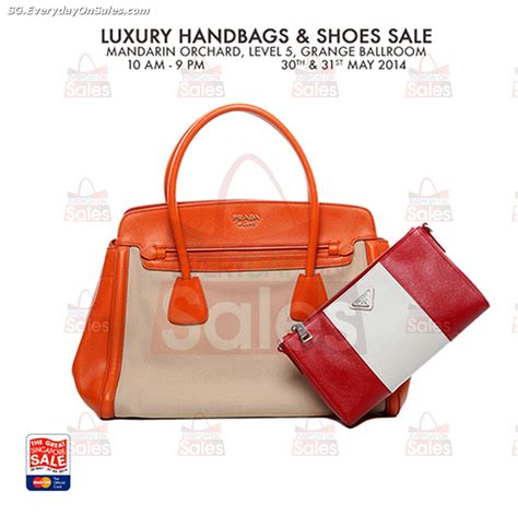 Sale Alert Shoe Clearance At The Purse Store by 30 31 May 2014 Brandsfever Singapore Luxury Shoes