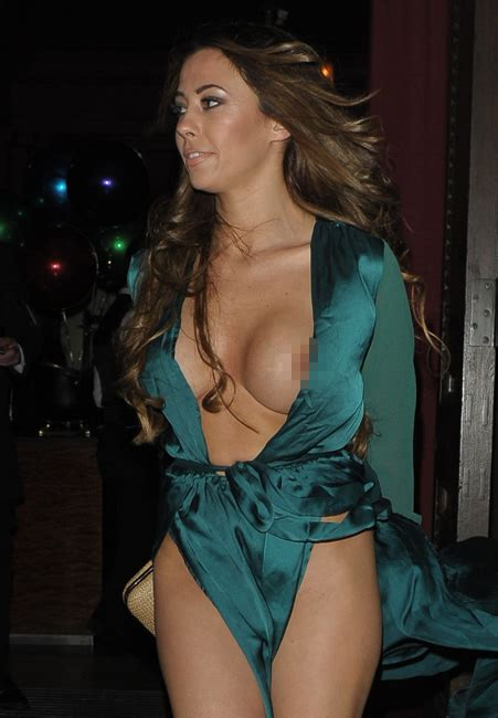 ex towie pascal craymer suffers so many wardrobe