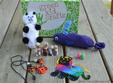 green kid crafts green kid crafts box