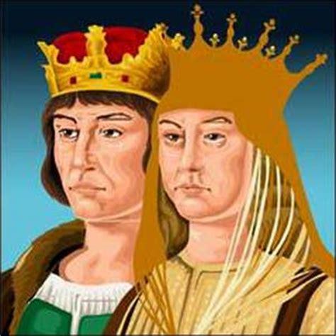 castilla para isabel reyes los reyes cat 243 licos la gu 237 a de historia