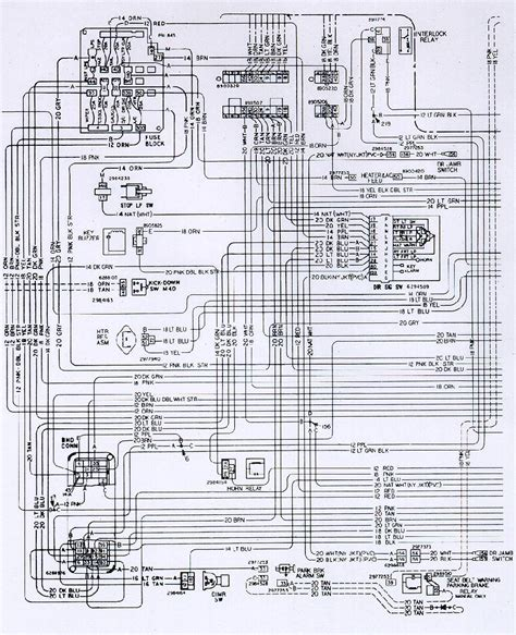 1979 camaro wiring diagram 74ip on 1979 camaro wiring diagram westmagazine net