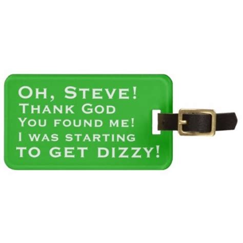 50 funny luggage tags travel gift list