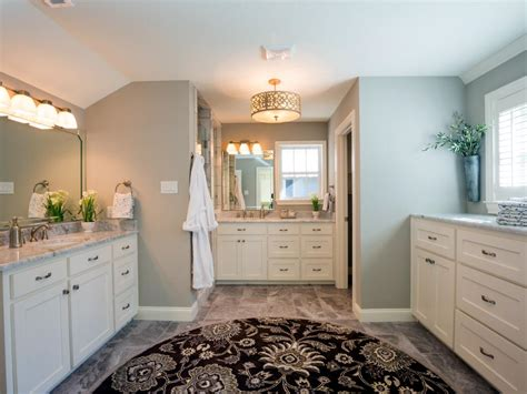 fixer narrow bathroom 1968 fixer in an neighborhood gets a fresh update hgtv s fixer with chip and