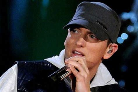 Eminem Criminal Record 15 Who A Criminal Record