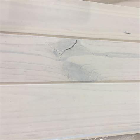 Lambris Plafond Blanc by Lambris Pin Maritime Blanc Mat Allwood