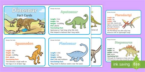 fact card template ks1 eyfs early years themes and topics