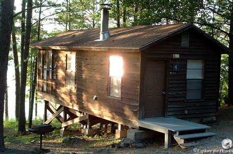 Mcgee Creek State Park Cabins mcgee creek state park of oklahoma explore the ozarks