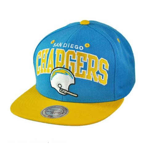 san diego chargers nfl shop mitchell ness san diego chargers nfl helmet snapback