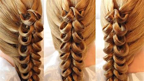 Different Braid Hairstyles by 25 Braids Hairstyles Hairstyles Haircuts 2016