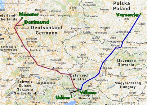 orari regionale europea un treno regionale collega udine all europa