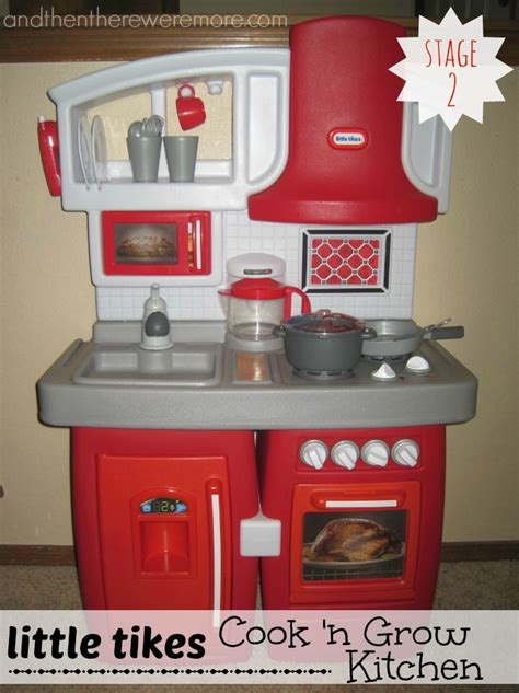 little tikes cook n grow kitchen laurensthoughts com