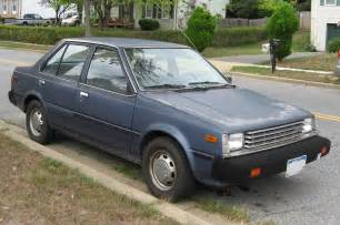 86 Nissan Sentra Curbside Classic 1983 86 Nissan Pulsar Nx Staying Sharp