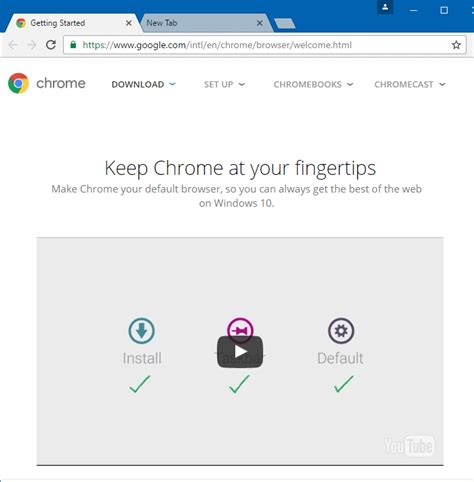 chrome themes reset reset chrome browser to the default settings