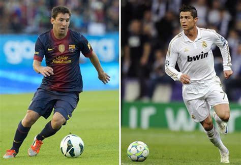 biography of messi and ronaldo ronaldo vs messi fresh hd wallpapers 2012 13 all sports