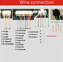 chapman car alarm wiring diagram car download free