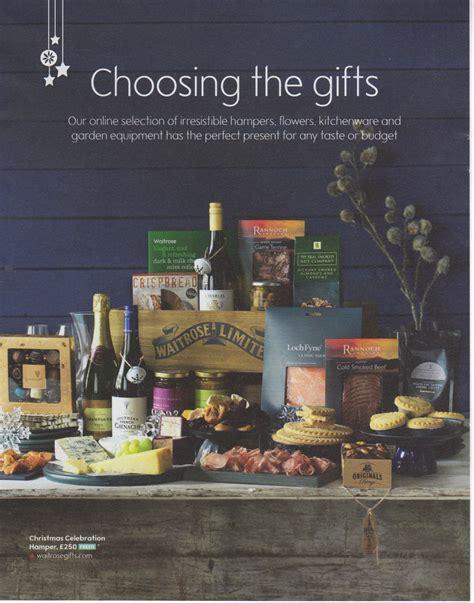 best 28 waitrose christmas food gifts waitrose