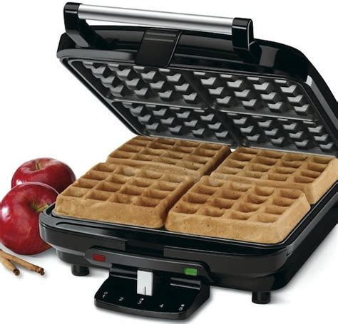 Toaster Definition 23 Things You Can Cook In A Waffle Iron With Pictures