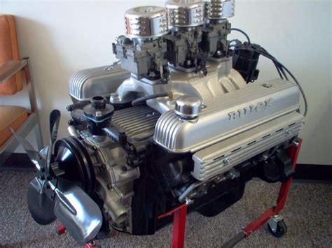 57 364 nailhead engines power plants mills