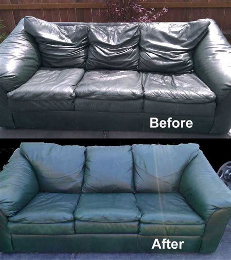 dyeing leather couch another color мягкая мебель