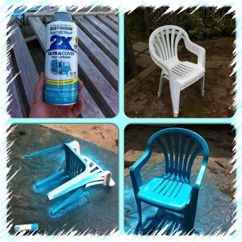 Best Spray Paint For Plastic Chairs - 17 best ideas about painting plastic chairs on