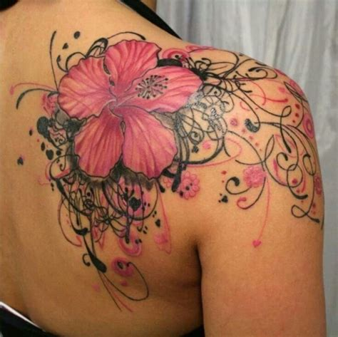tattoo flower for woman 101 feminine flower tattoo designs for women