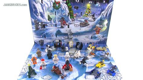 Advent Calendar Where To Start Lego 2014 Advent Calendar Wars City Friends