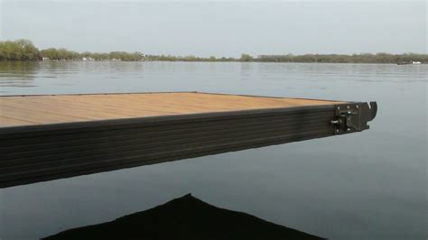 boat dock diy diy docks donaldson docks okoboji and spirit lake boat