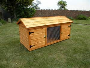 Small Rabbit Hutches British Giant Hutch 5ft Wooden English Giant Rabbit Hutch