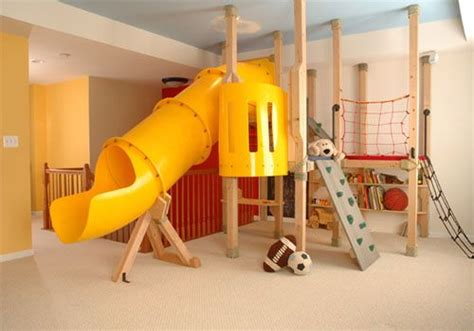 Playground Room by